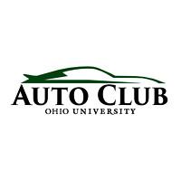 Ohio University Car Club Logo