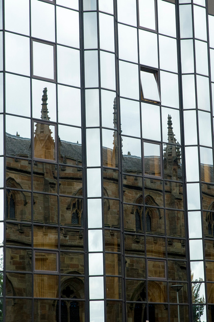 The Metropolitan Cathedral Church