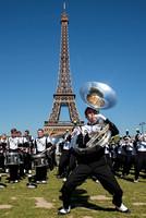 Eiffel Tower Performance