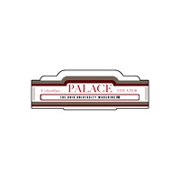 Palace Theater 2016