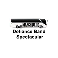 Defiance Band Spectacular 2016