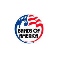 Bands of America at Lucas Oil Stadium 2014