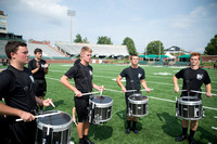 Ohio University Football vs Idaho (All Band Day)