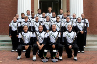 2016 Marching 110 Band Formal Portraits