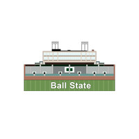 OhioU vs Ball State 2015