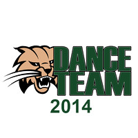 OhioU Dance Team 2014
