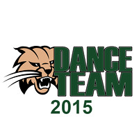 OhioU Dance Team 2015